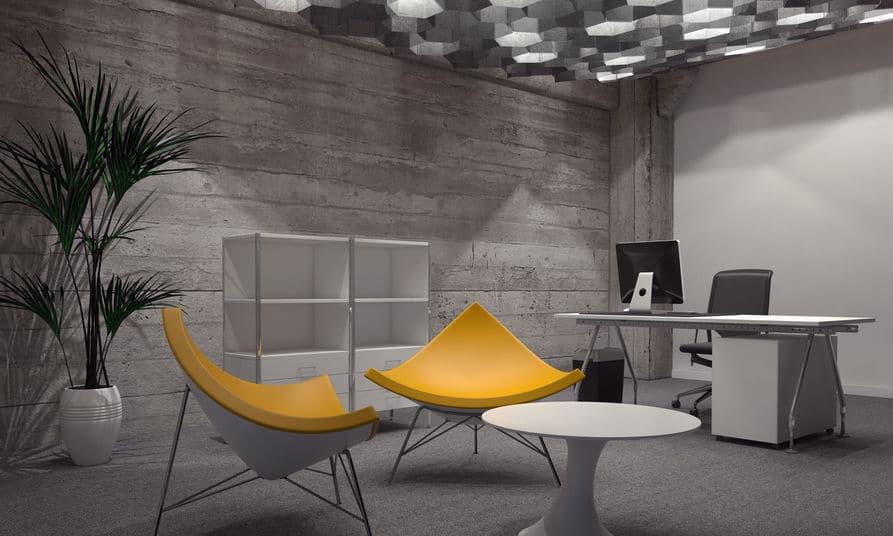 Comment réussir l'aménagement de l'espace de travail en entreprise?