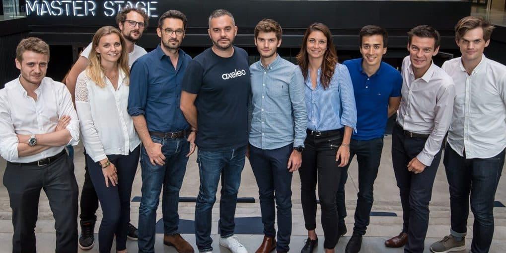 Le fonds lyonnais  Axeleo Capital mise gros sur les Proptech : 35 millions d'euros… dans un premier temps