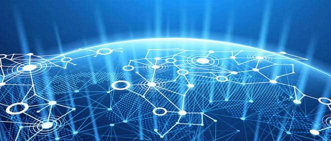 Rassemblant des start-up européennes: un grand hackathon autour de la blockchain du 13 au 15 novembre à Lyon