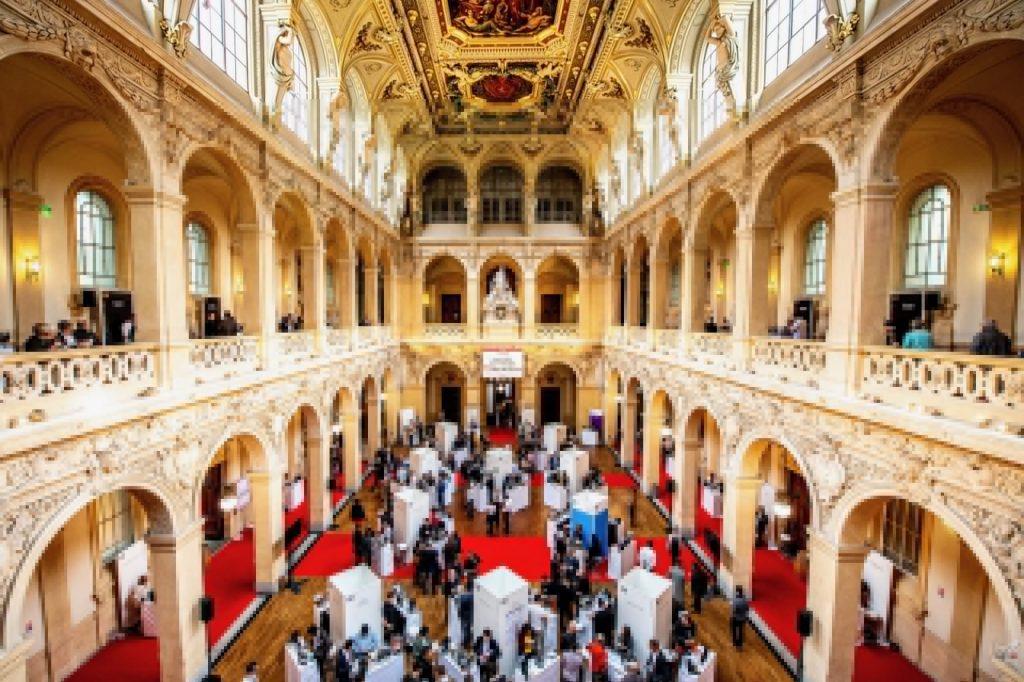 On y croisera des stars du vin : Lyon Tasting ouvre ses portes les 19 et 20 octobre salle de la corbeille à Lyon