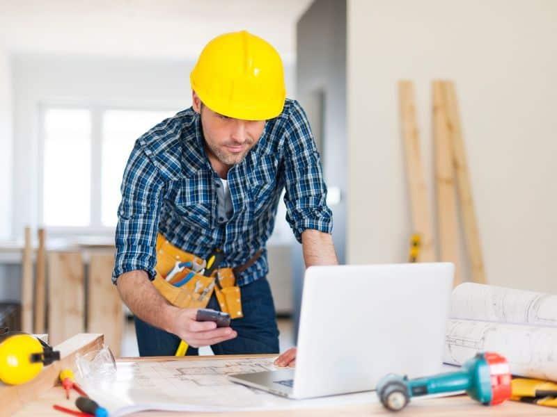 Quels métiers faire dans le bâtiment en portage salarial ?