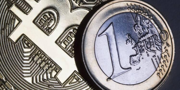 Nom de code : Lugh, adossé à l'euro. Le groupe stéphanois Casino se lance dans la cryptomonnaie