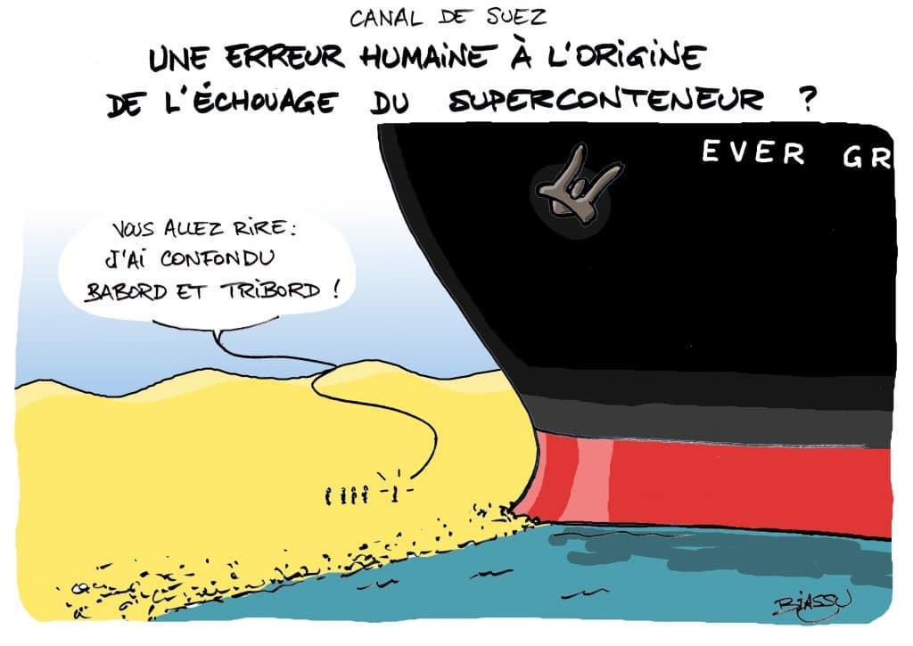 Errare humanum est !