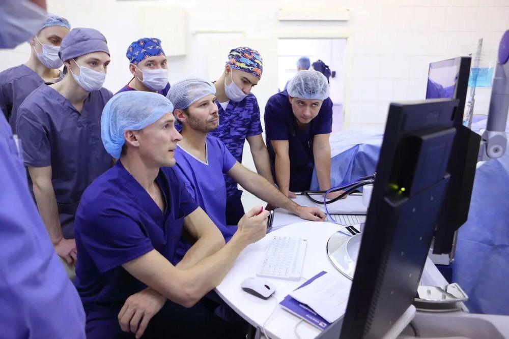 La société EDAP TMS (Vaulx-en-Velin) spécialiste des thérapies robotiques lève 28 millions de dollars sur le Nasdaq américain
