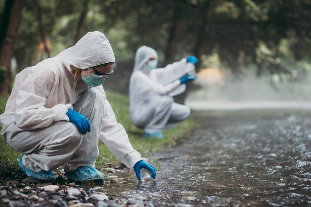 analyse légionelle contrôler les eaux agroqual présence légionelle