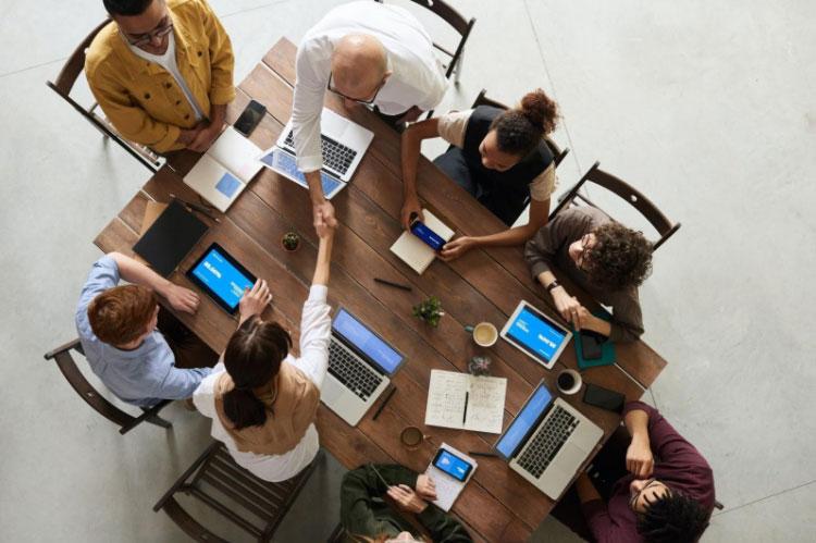 6 bonnes raisons de faire appel à une agence digitale