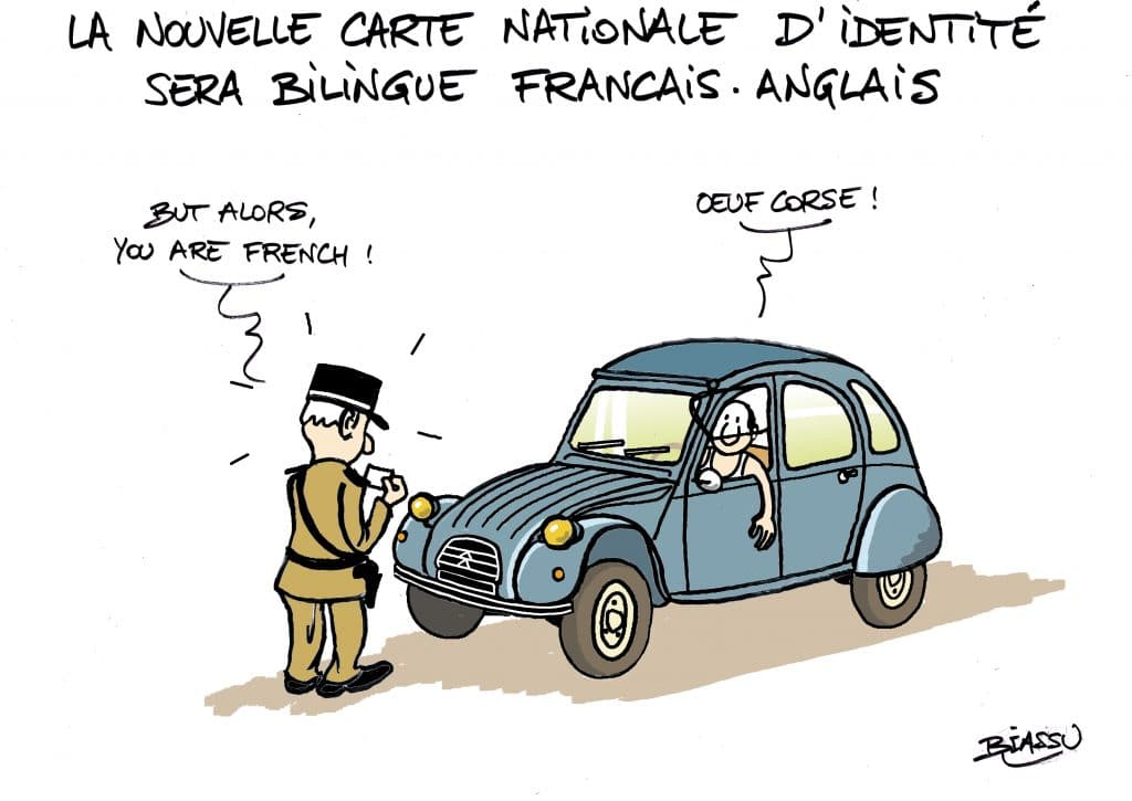 French Pride !