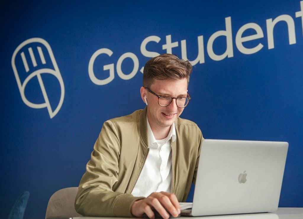 Le boom de l'accompagnement scolaire en ligne booste GoStudent qui se pose à Lyon : plus de 100 embauches en cours…