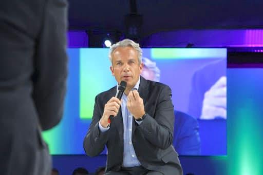 """""""Chic Planète TV"""" : une Web TV pour valoriser les initatives RSE des entreprises, lancée le 22 avril à Lyon"""