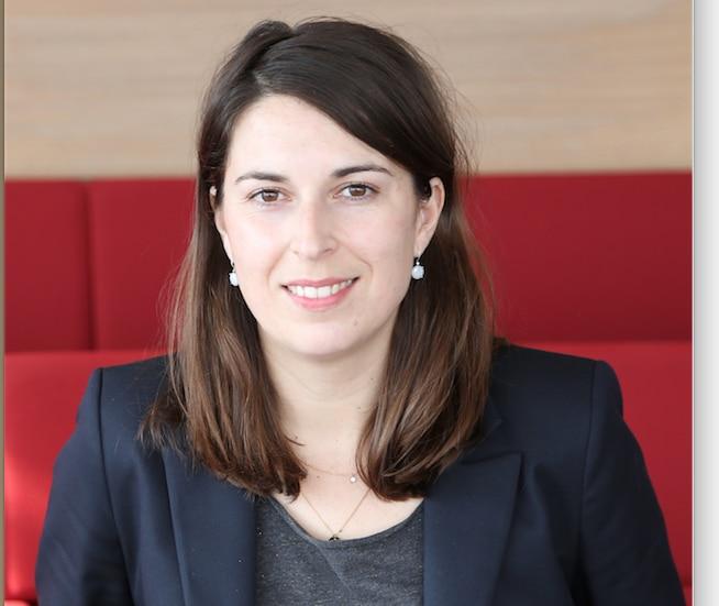 Nomination : Elsa Mignani prend en charge la nouvelle direction corporate de la Caisse d'Epargne Rhône Alpes