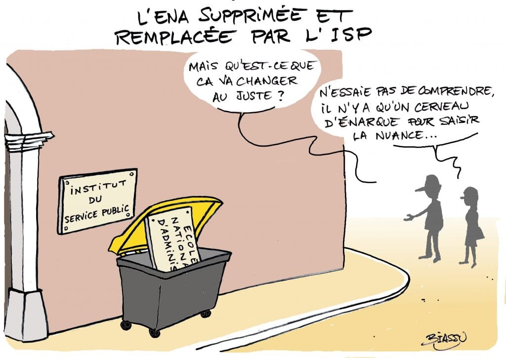 Subtilité administrative