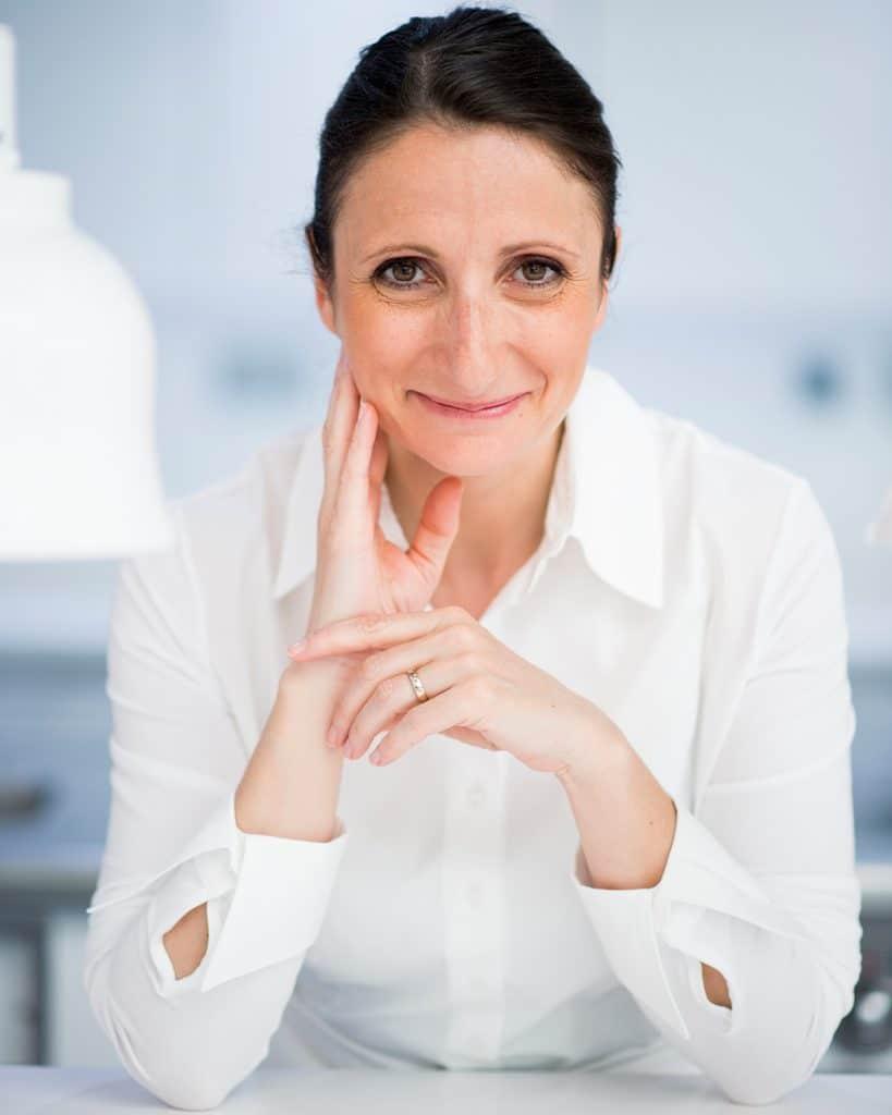 Anne-Sophie Pic, guest-star du Festival Lyon Street Food 2021