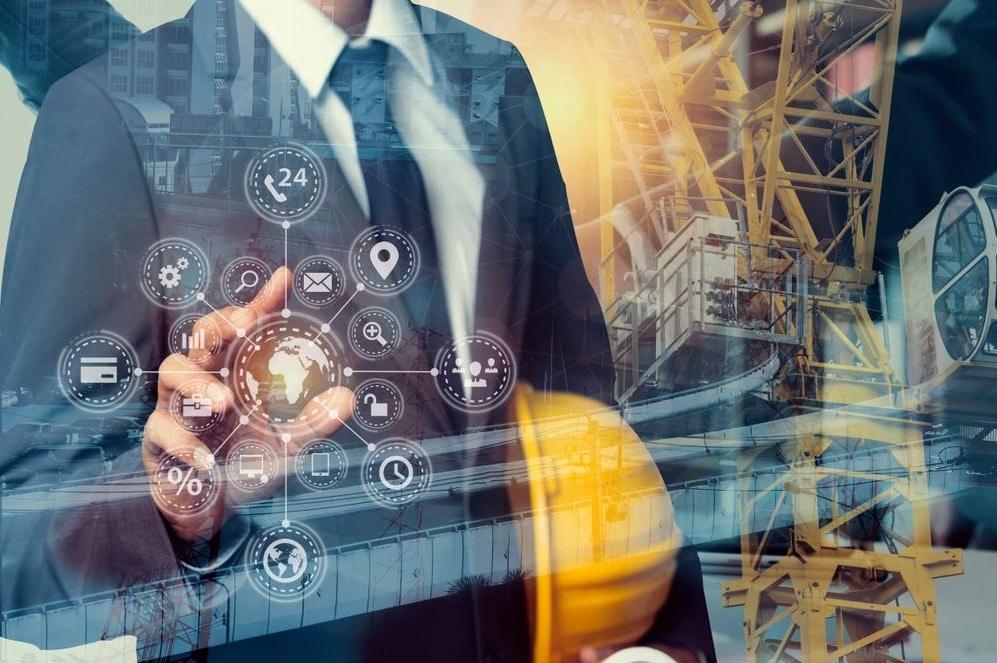 Transition digitale : un tournant essentiel amorcé par le BTP lyonnais