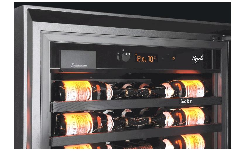 EuroCave (Villeurbanne), le leader européen des armoires à vin, change de mains