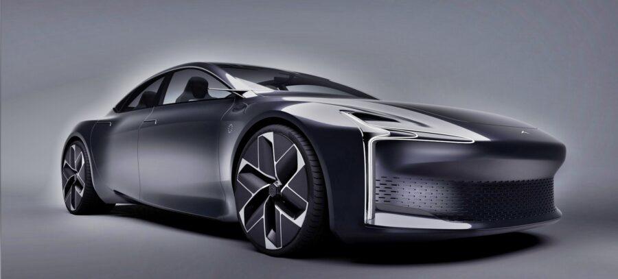 Plastic Omnium va développer le système de stockage d'hydrogène du futur Tesla Français