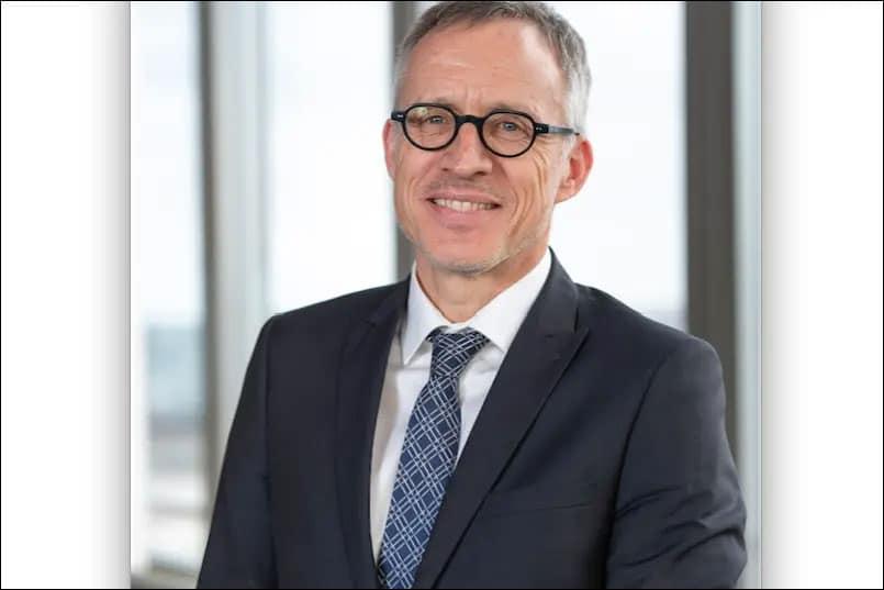 Laurent Jouisse prend la direction de la nouvelle structure Hyperia Banque privée de la Caisse d'Epargne Rhône-Alpes