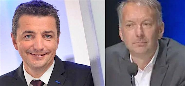 Les deux métropoles de Lyon et de Saint-Etienne s'unissent pour créer un fonds d'amorçage industriel de 80  à 100 millions d'euros