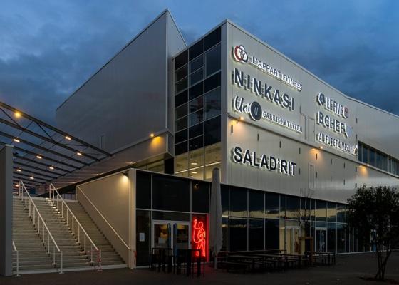 Le groupe lyonnais Ninkasi ouvre deux nouveaux établissements : à OL Vallée et à Dijon, le 1er hors d'AuRA