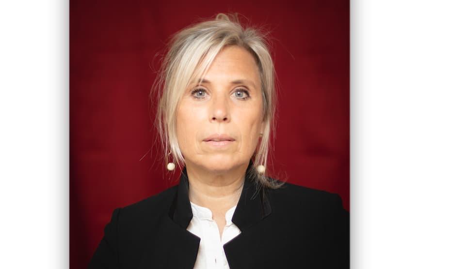 """Catherine Lagrange, la journaliste correspondante du """"Point"""" à Lyon devient la conseillère presse de Bruno Bernard"""