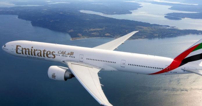 Lyon/Dubaï : le retour prochain d'Emirates à Lyon-Saint Exupéry, confirmé avec 4 vols par semaine