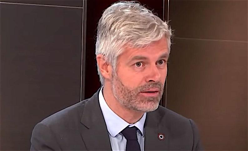 L'association de contribuables Canol donne un satisfecit à la gestion de Laurent Wauquiez, avec cependant quelques bémols