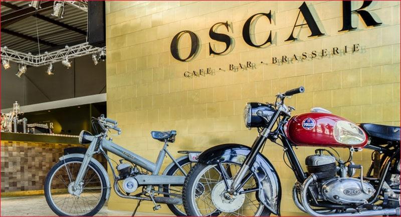 Mardi 15 juin : Soirée exceptionnelle FTPE à la Brasserie Oscar