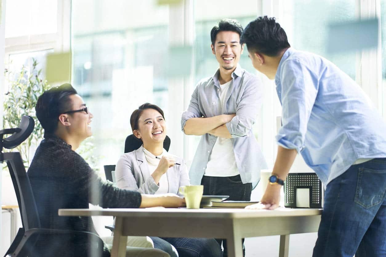 instaurer un climat de confiance pour trouver un partenaire chinois