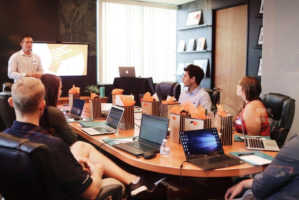Indicateurs de performance RH audit RH analyse des équipes entreprise recrutement