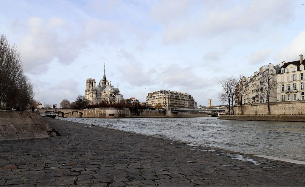 Gestion locative d'immeuble à Paris