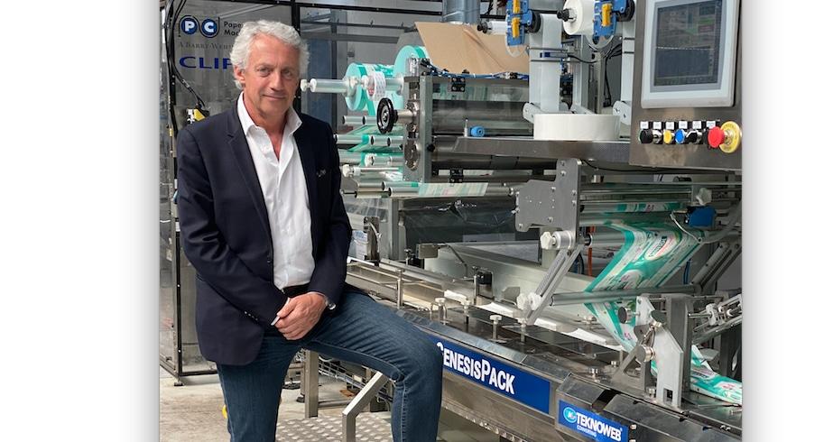 Sanytol-Ideal: extension de production à Vaulx-en-Velin pour répondre au boom des désinfectants qui dope la croissance de 70 %