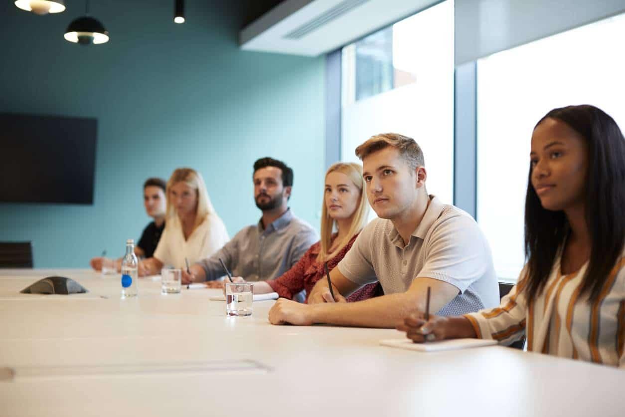 social learning en entreprise