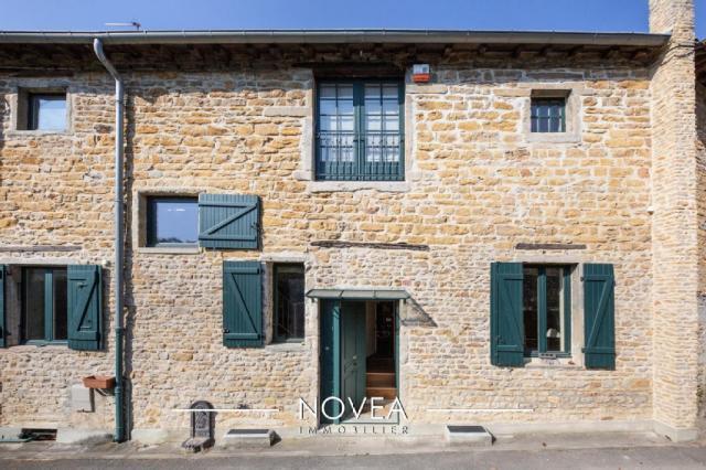 En Auvergne-Rhône-Alpes, il y a désormais plus de maisons que d'appartements