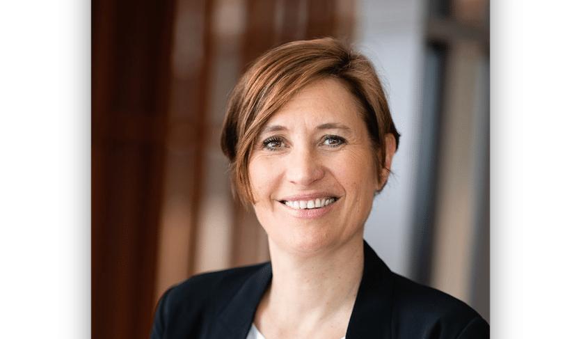 Christine Reverchon-Masclet prend la présidence de PWN (Professional Women's Network) Lyon