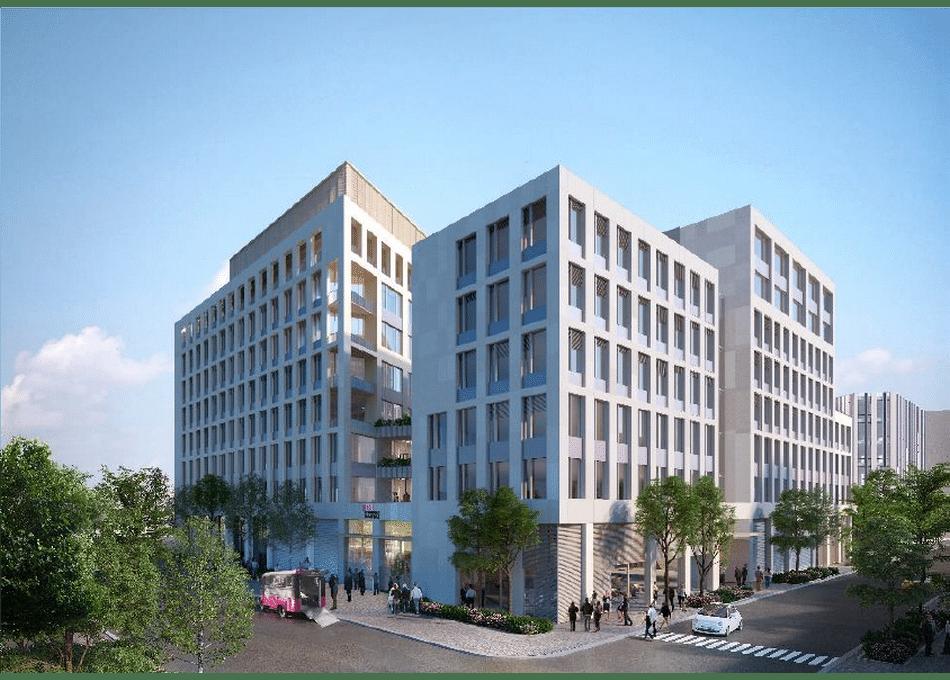 Le Sytral vient d'acheter un immeuble de 6 000 m² à Villeurbanne pour y installer les TCL