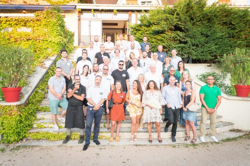 Retour sur la Soirée Network #67 au Parc des Vallières, le mercredi 21 Juillet [Club Les Plaisirs Gourmands]