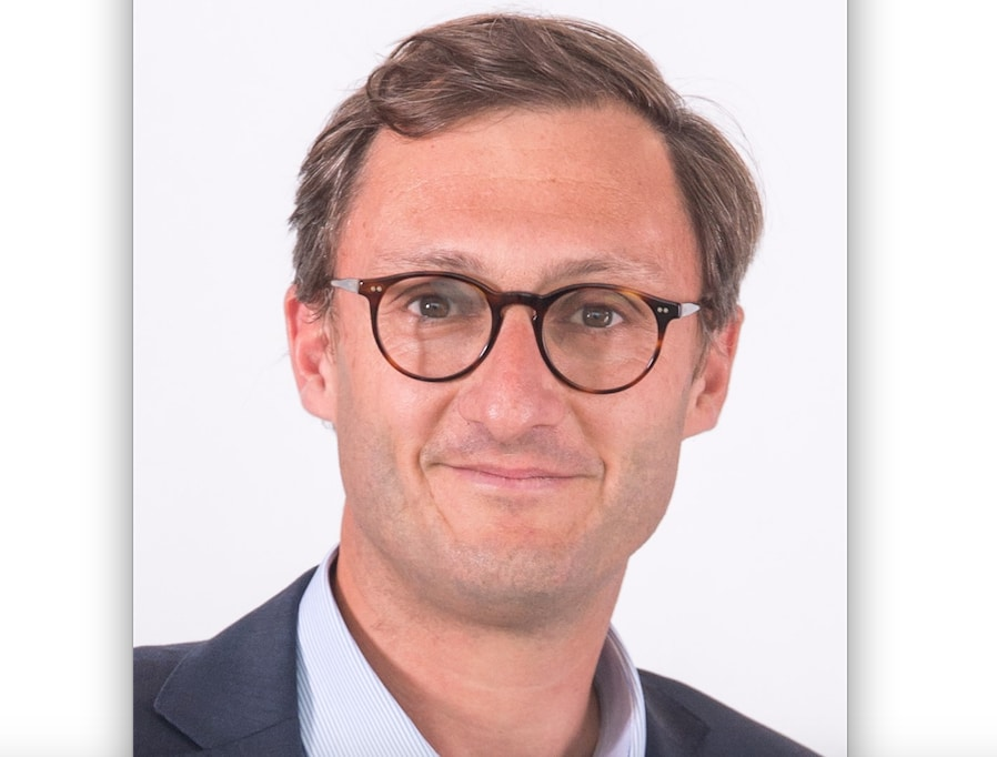 """Un """"X"""", Pierre-Armand Lemoine à la direction générale des Articles Culinaires du Groupe SEB"""