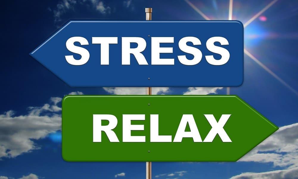 Des moyréduire le stress au quotidien
