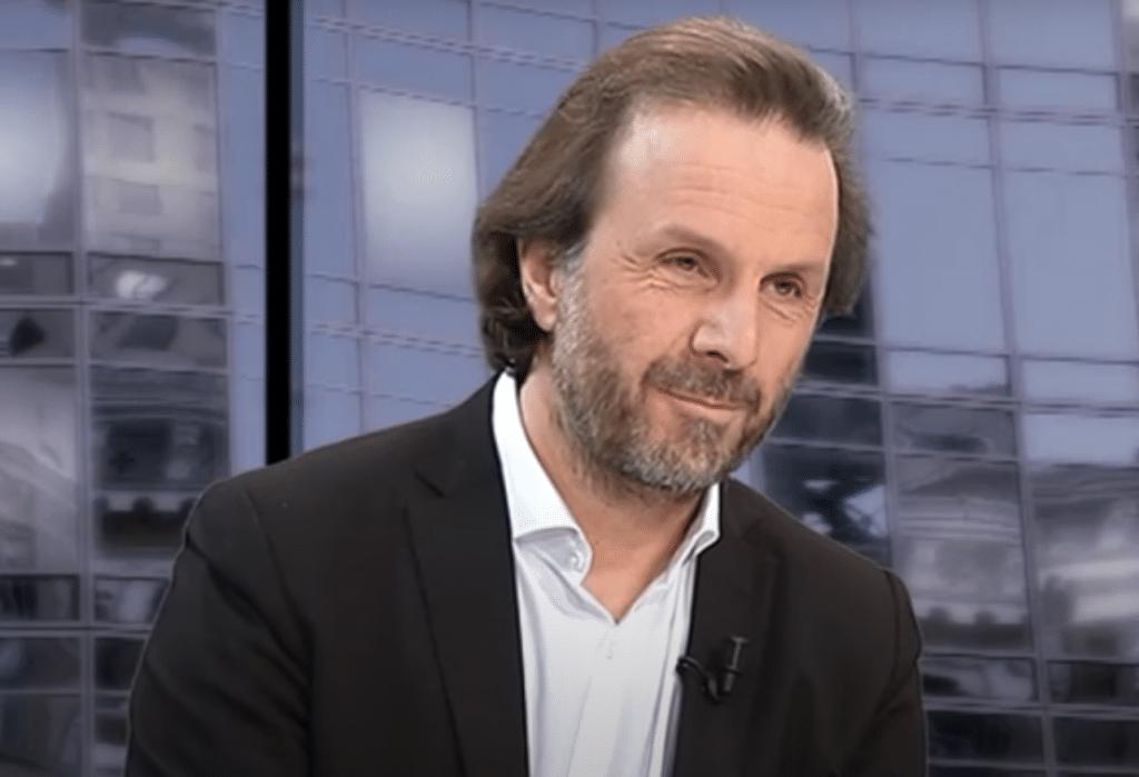 Disparition brutale, à l'âge de 55 ans du directeur exécutif de l'Aderly, Jean-Charles Foddis