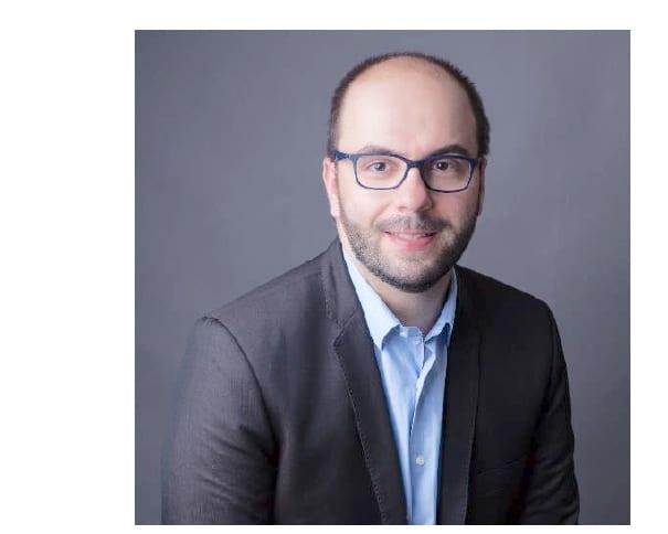 Un nouveau directeur général pour le Groupe EuroCave (Villeurbanne) : Benoît Favier
