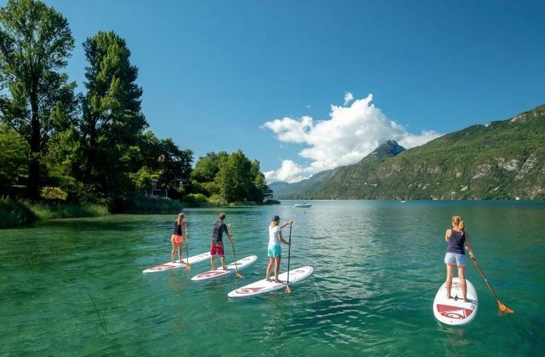 Tourisme : une saison record en Auvergne-Rhône-Alpes cette année, assurée notamment par les Auralpins eux-mêmes…