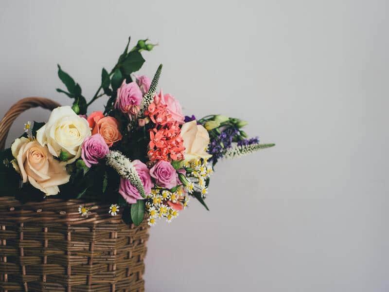 Florajet : Votre livraison de fleurs à domicile
