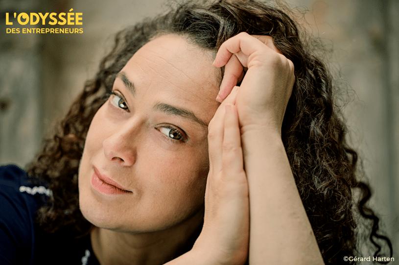 Delphine Horvilleur, philosophe et rabbin : « Je doute, donc je suis » à l'Odyssée des Entrepreneurs 2021
