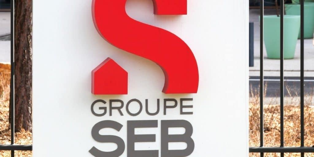 SEB :  150 millions d'euros investis dans un centre de R&D à Ecully et une plateforme de distribution européenne de… 100 000 m2 dans le Nord