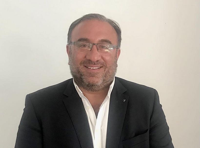 Philippe Cros prend la direction de l'antenne Grand Est d'Alcatel Lucent à Lyon
