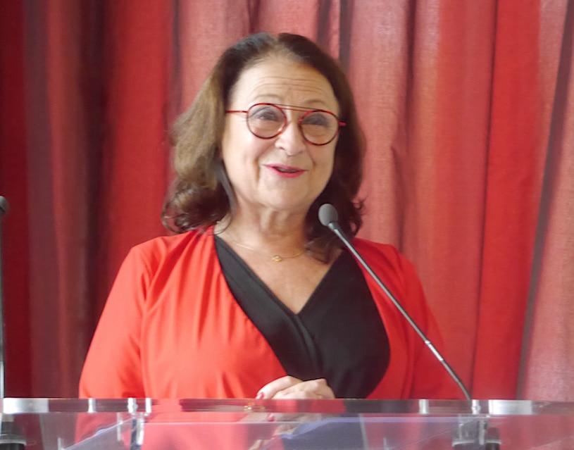 Martine Collonge, la dernière déléguée régionale d'Euronext clôt… 557 ans d'activité boursière à Lyon