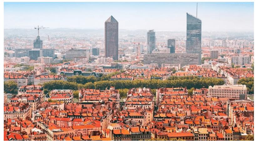 C'est parti : la Métropole de Lyon met en place l'encadrement des loyers. Mode d'emploi…