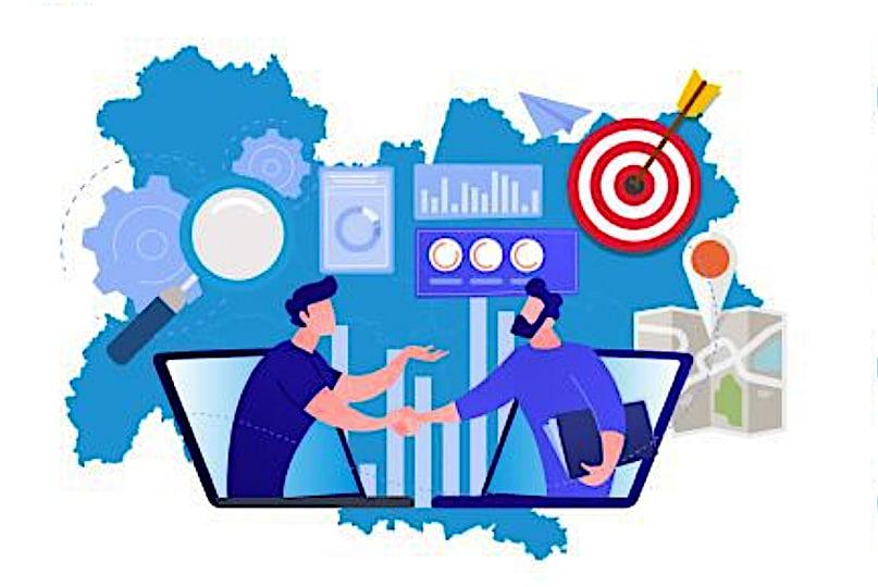 Lancement d'un nouvel outil permettant aux entreprises de la région de travailler ensemble : Phar'Eco Business