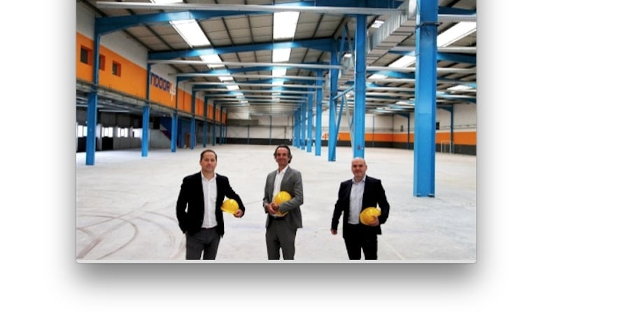Le GroupeCodeoachète un bâtiment de 7000 m²  à Rillieux-la-Papepour créer un «Pôlenational de l'économie circulaire»