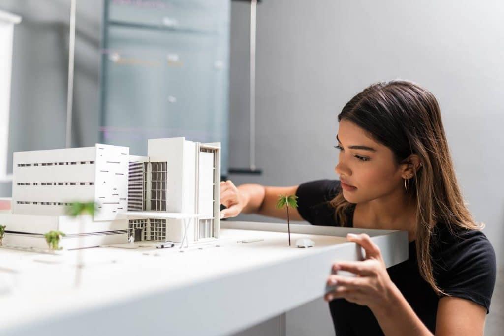 architecte designer mobilier urbain