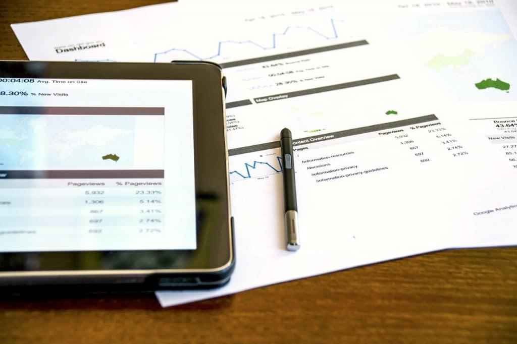 Quelle est la fiche de poste d'un responsable administratif et financier ?